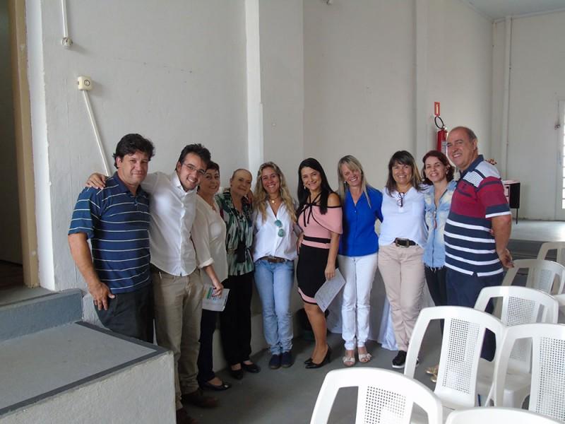 Secretaria de Trabalho e Ação Social realiza importante reunião