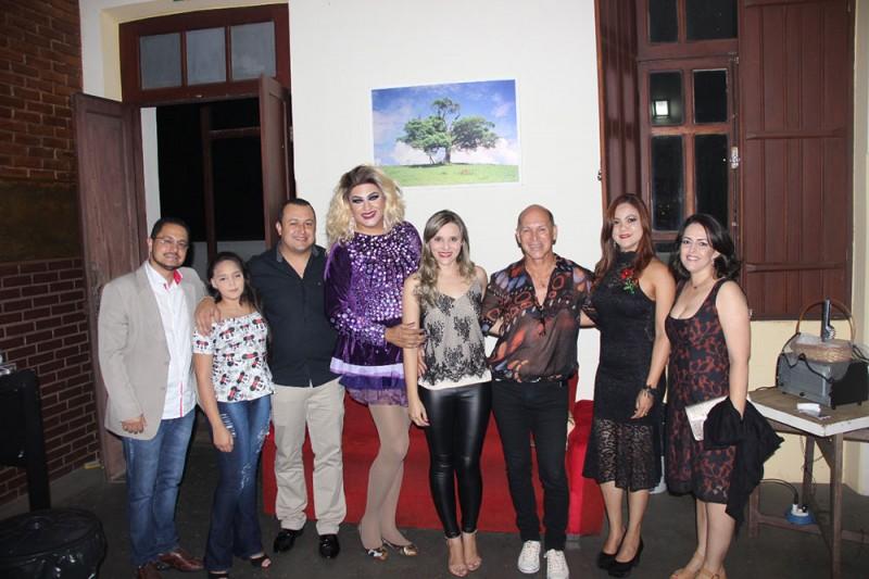 Araguari teve programação especial para a 1ª Semana da Diversidade Cultural LGBT