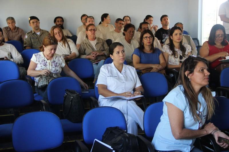Comitê de enfrentamento ao mosquito Aedes aegypti é implantado em Araguari