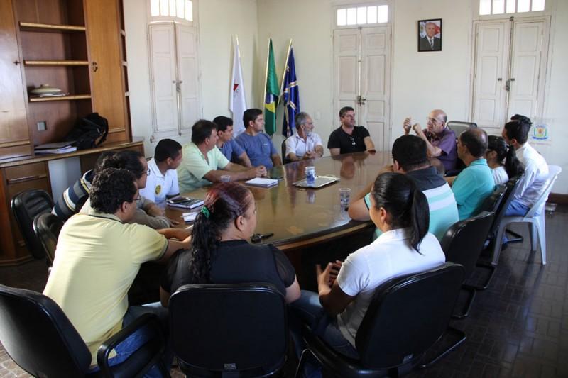 Poder público e empresários discutem adesão ao SISBI/POA