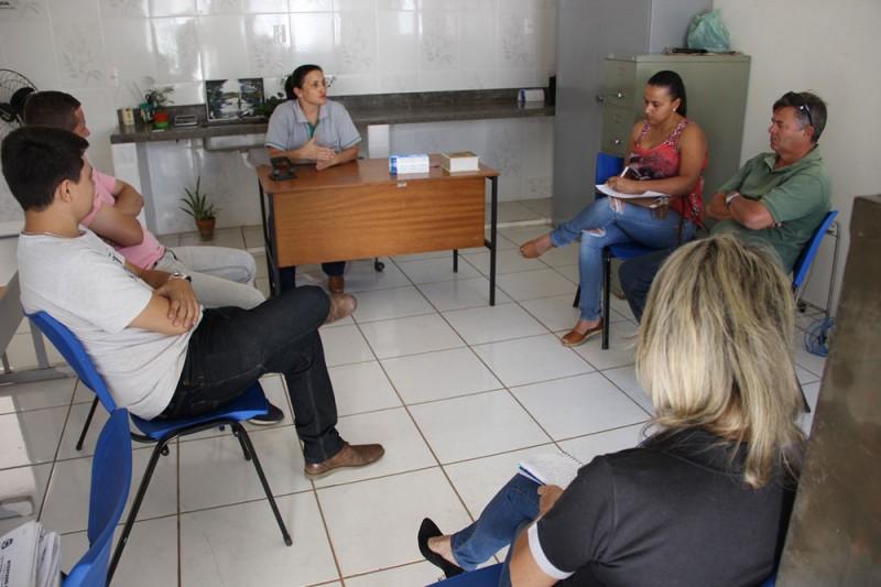 Prefeitura de Araguari convoca servidores para a eleição da Comissão Interna de Prevenção de Acidentes -2018/19