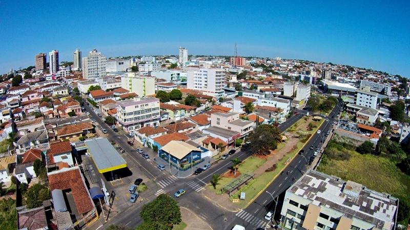 Araguari Minas Gerais fonte: araguari.mg.gov.br