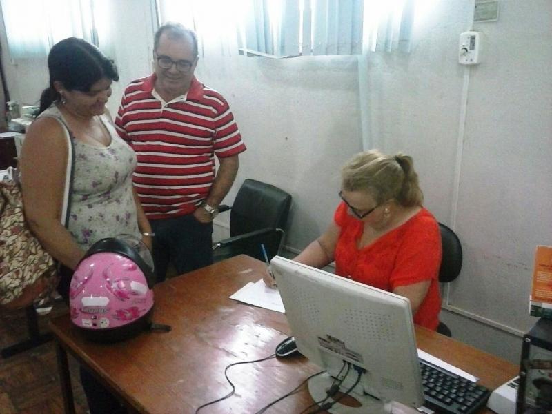 ... Araguari em nossa página no facebook e pelo www.araguari.mg.gov.br